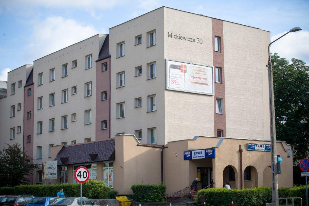 SM Mickiewicza Białystok